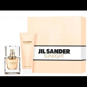 Jil Sander Sunlight Eau de Parfum Set (40ml)