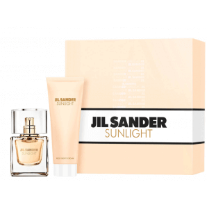 Jil Sander - Sunlight Eau de Parfum Set (50ml)