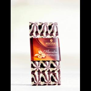 Création Moccalino bar - Aeschbach Chocolatier (100g)
