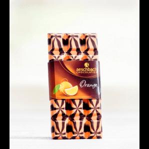 Tafel Création Orange - Aeschbach Chocolatier (100g)