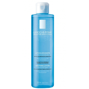 La Roche Posay Physiolog cleaning lotion bottle (200 ml)