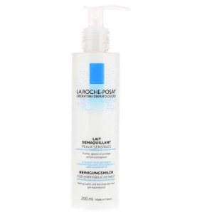 La Roche Posay Physiological Cleansing Milk (200 ml)