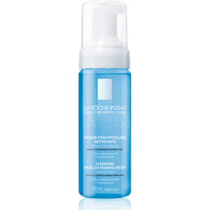 La Roche Posay physiological cleaning foam (150 ml)