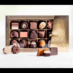 Pralinés Maison - Aeschbach Chocolatier (12er)