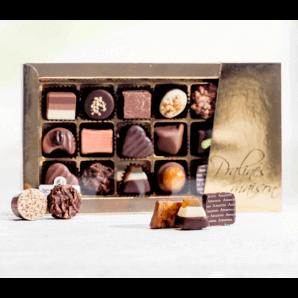 Pralinés Maison - Aeschbach Chocolatier (18er)