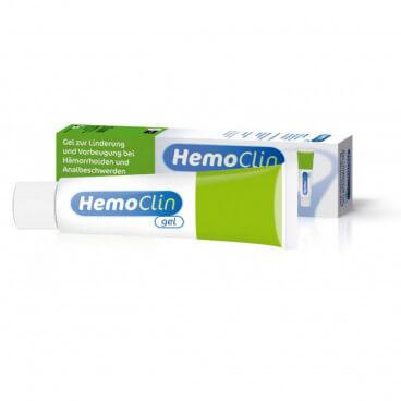 HemoClin - Gel