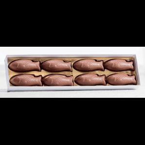 Schoggi Fischli - Aeschbach Chocolatier