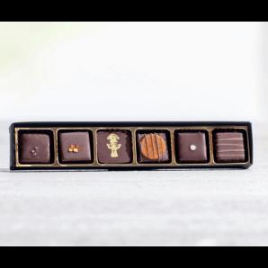 Création Carrèe - Aeschbach Chocolatier