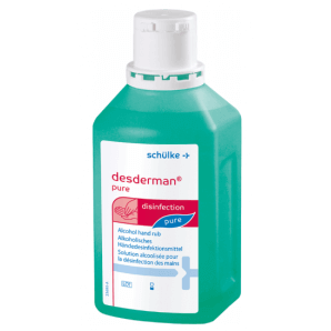 Desderman pure Liquid (500ml)