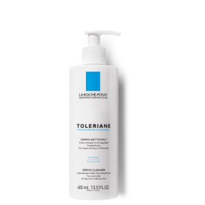 La Roche Posay Tolériane Derma Reinigungsfluid (400 ml)