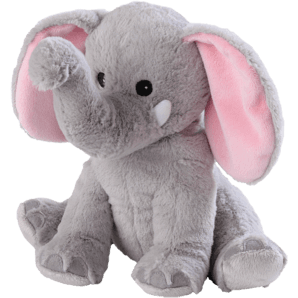 BEDDY BEAR heat elephant soft toy
