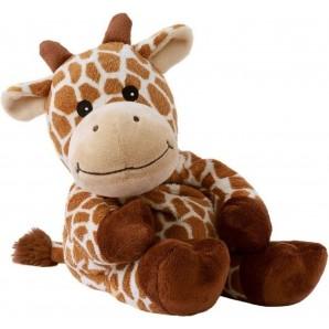BEDDY BEAR heat soft toy Giraffe Giraffana