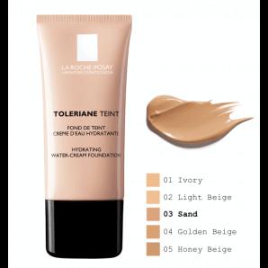 La Roche Posay Tolériane Teint fluide Creme 01 (30 ml)