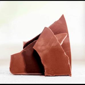 Huusschoggi Milch 37% Kakao - Aeschbach Chocolatier (200g)