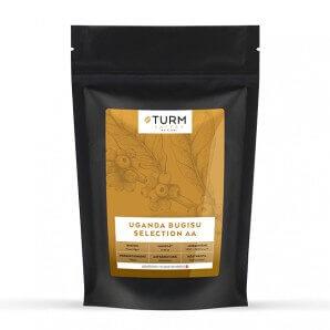Turm Uganda Bugisu AA Coffee (250g)