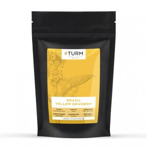 Turm Coffee Brazil Yellow Bourbon (250g)