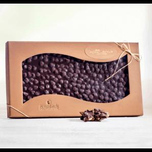 Riesentafel Dunkle Schokolade - Aeschbach Chocolatier (1000g)