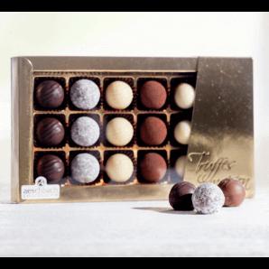 Truffes Maison - Aeschbach Chocolatier (18er)
