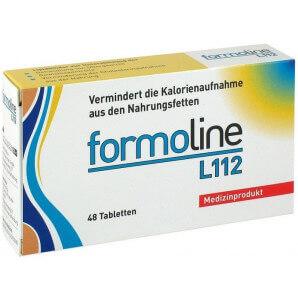 Formoline L112 (48 pcs)