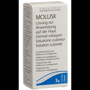 Molusk - skin application (3g)