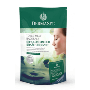Dermasel - recovery during the cold period (400g)