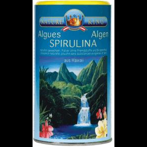 BioKing Spirulina powder...
