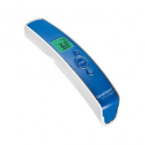 Geratherm non Contact thermometer infrared