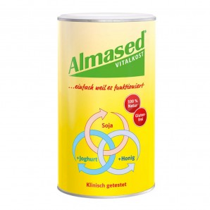 Almased - Vitalkost Pulver (500g)