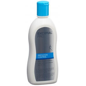 EXCIPIAL PRO Irritation Control soothing body wash lotion (295 ml)