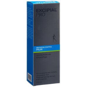 EXCIPIAL PRO Irritation Control PRURI Antipruritic Body Care (200 ml)
