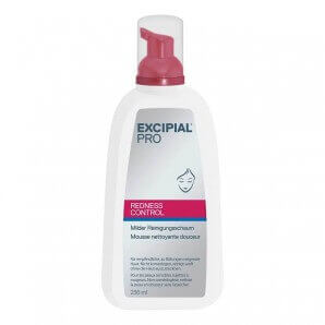 EXCIPIAL PRO Redness Control mild cleaning foam (236 ml)