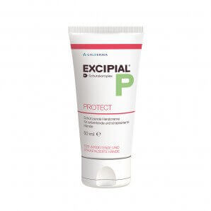 EXCIPIAL PROTECT protective hand cream (50 ml)