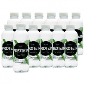 PROTEINWATER elderflower (12x50cl)