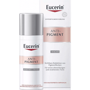Eucerin Anti Pigment Nacht (50 ml)