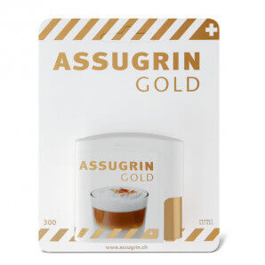 Assugrin - Gold (300 Stk)