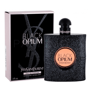 Yves Saint Laurent Black Opium (150ml)