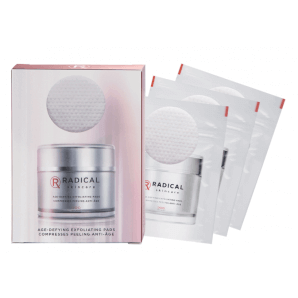 Radical Skincare Age-Defying Exfoliation BOX (3x10 Pads)