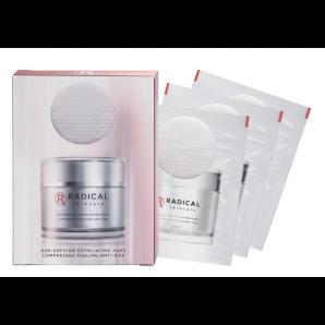 Radical Skincare Age-Defying Exfoliation BOX (3x10 Pads)
