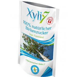 Xyli7 - Birkenzucker (250g)