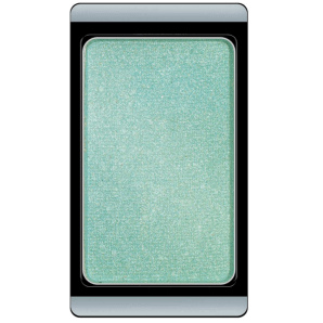 Artdeco - Eyeshadow Duochrome - 255 (aero spring green)