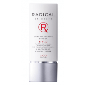 Radical Skincare Skin Perfecting Screen SPF30 (40ml)