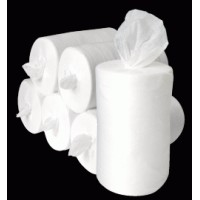 BODE x-Wipes fleece cloth roll 90 sheets (6 pieces)