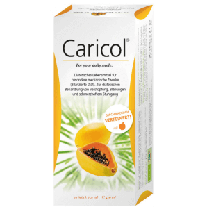 Caricol - Stick (40x21ml)