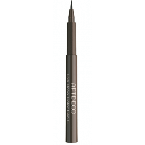 Artdeco - Eye Brow Color Pen - 6 (medium brown)