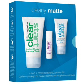 Dermalogica - Clearly Matte Kit