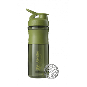 Blender Bottle Sport Mixer Tritan Grip Moss (820ml)