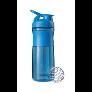 BlenderBottle Sport Mixer Tritan Grip Cyan (820ml)