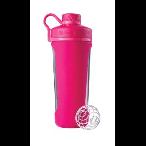BlenderBottle - Radian Glass pink (820ml)