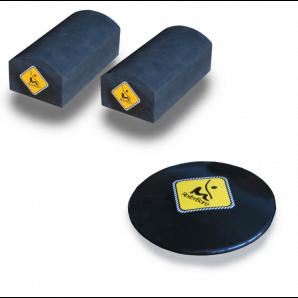 Rollerbone Balance Kit (Softpad + Bricks)