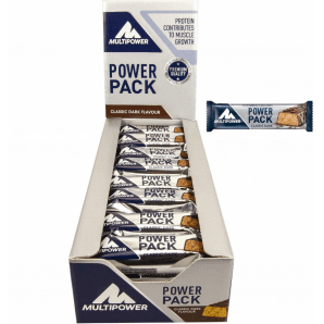 Multipower Power Pack Classic Dark (24x35g)